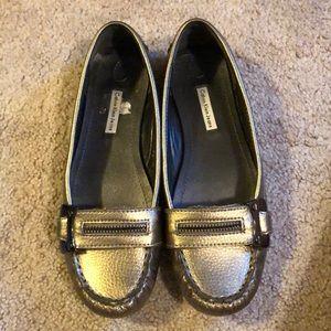 NWOT Calvin Klein shoes